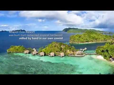 Misool Eco Resort - An Introduction