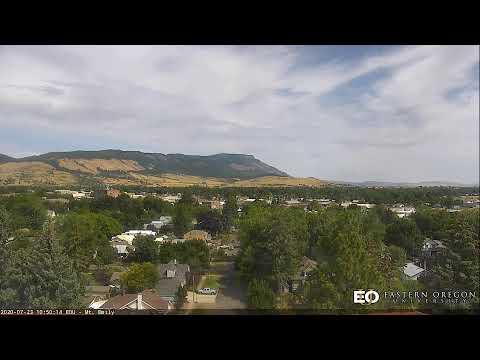 Weather Web Cams | La Grande Weather - NE Oregon Weather