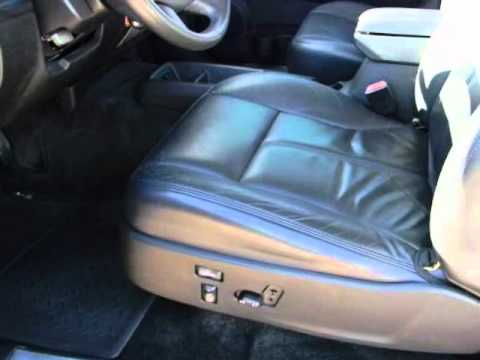 Randall Noe Terrell >> 2008 CHEVROLET COLORADO Z71 COLORADO CREW CAB LEATHER SEATS - YouTube