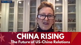China Rising: The Future of U.S.-China Relations
