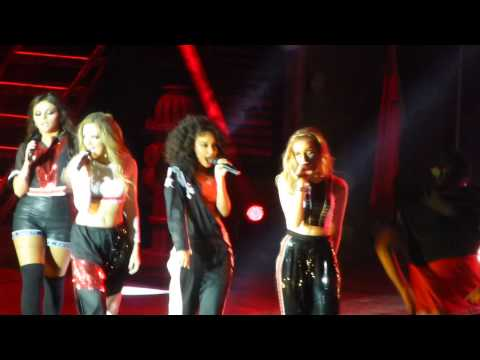 Little Mix - Competition (HD) - O2 Arena - 25.05.14