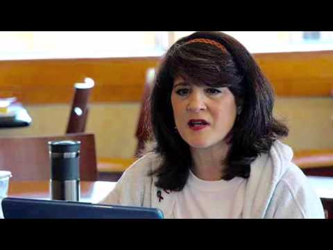 CRPS Health advocate,Suzanne With E.M.U. Group