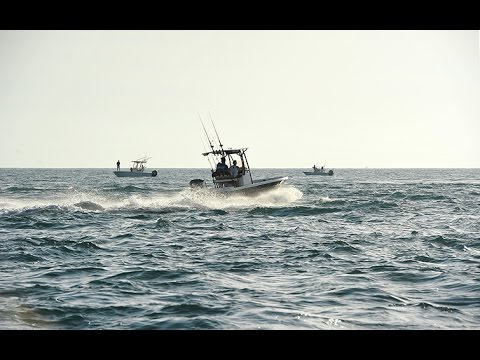 Florida Sportsman Best Boat - Offshore & Inshore, Bay Boats 23 to 27 feet (Part 2)