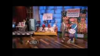 Svan Signet Complete High Chair on Ellen May 2013