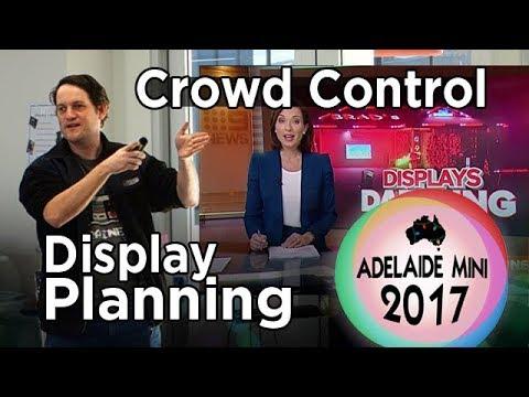 Adelaide Mini 2017 - Brad's Christmas Light Tips