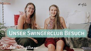 Wir waren im Swingerclub! Phantasien ausgelebt?   SST046