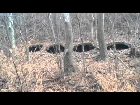 Rare Mystery coke ovens Allegheny County Pittsburgh PA