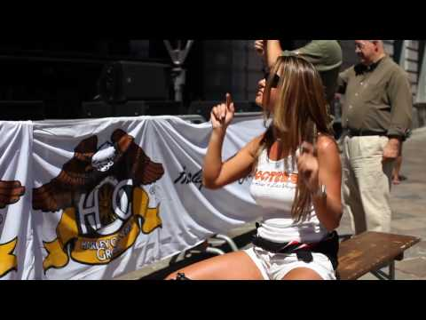 Swiss Harley Days 2010 - Official H-D event video
