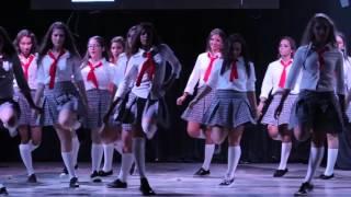 MOMENTS RD :: Baile Promoción RATSEL Colegio De La Salle 2015