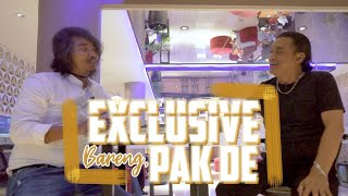 EXCLUSIVE WITH DIDI KEMPOT