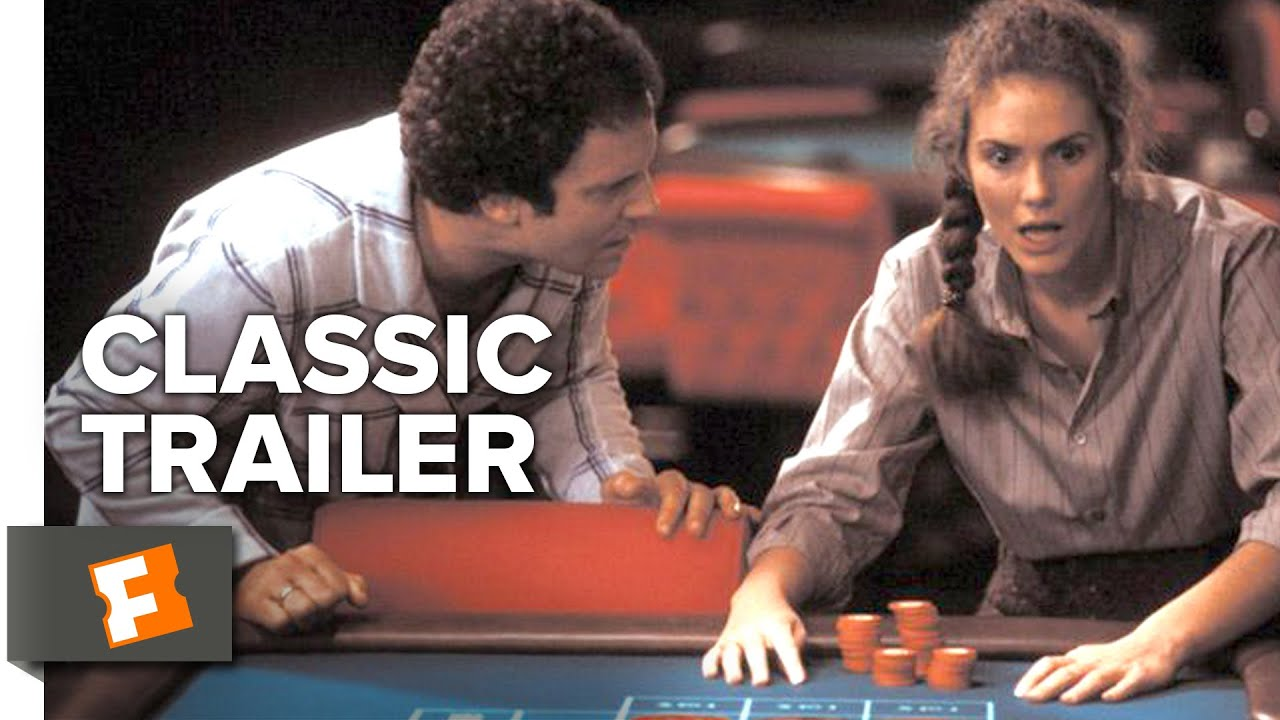 Lost In America (1985) Official Trailer - Albert Brooks, Julie Hagerty Roadtrip Movie HD