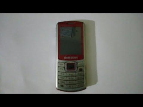 Samsung GT-S3310i  ringtones