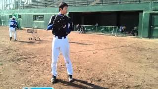 NAGOYA23 オフシーズン練習 2011年02月01日
