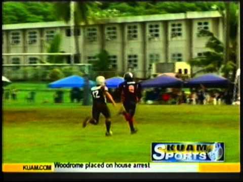 We Got This Guam! sports highlights - November 2, 2011