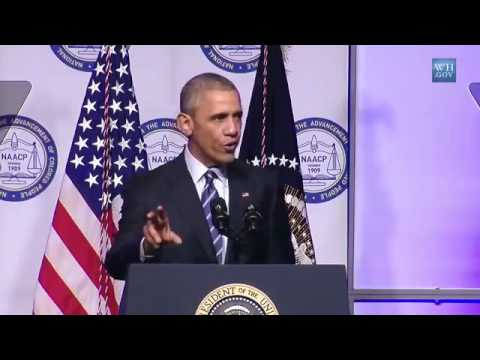 Barack Obama sings Can't Feel My Face by...
