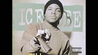 Ice Cube- Jackin For Beats