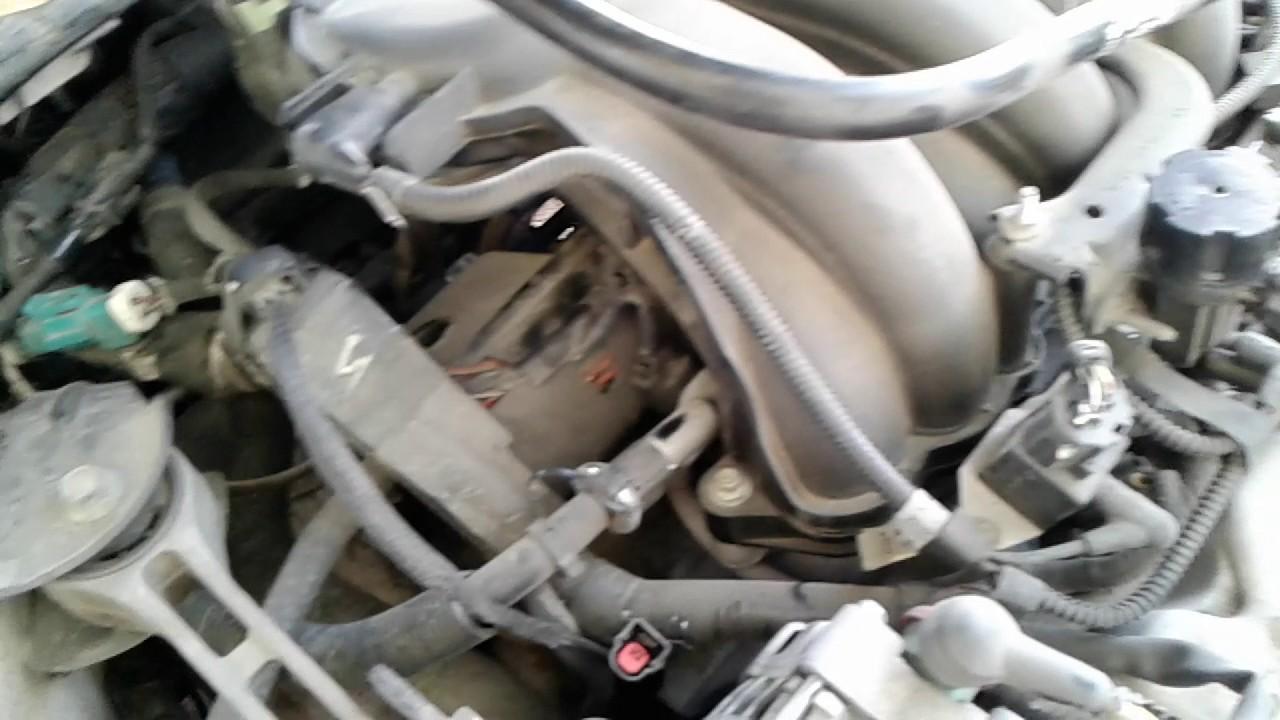 2007 5 4 triton engine diagram