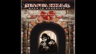 Masta Killa - Let's Get Into Something feat. Startel (HD)