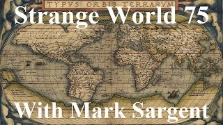 Flat Earth critical mass will change everything you know - SW75 - Mark Sargent  ✅