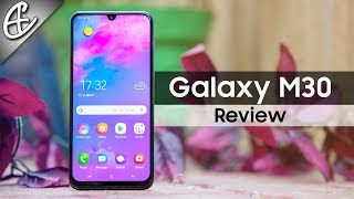 Samsung Galaxy M30 Review - Worth Buying?