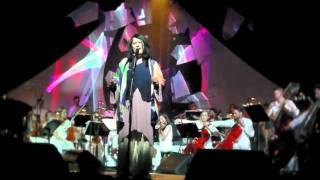 Gambar cover Antony & The Johnsons- Snowy Angel (Live at Wilderness Festival 2011)