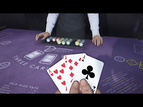 I Cant Believe I Won That - GTA Online Casino DLC