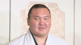 大相撲名古屋場所(7月9日初日・愛知体育館)で、通算最多勝利到達ま...