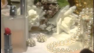 HD Футаж скачать бесплатно свадебные НЕВЕСТА БУСЫ СЕРЬГИ 2 в хорошем качестве без регистрации 2014