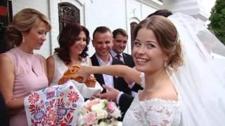 Счастливая невеста - веселая свадьба!