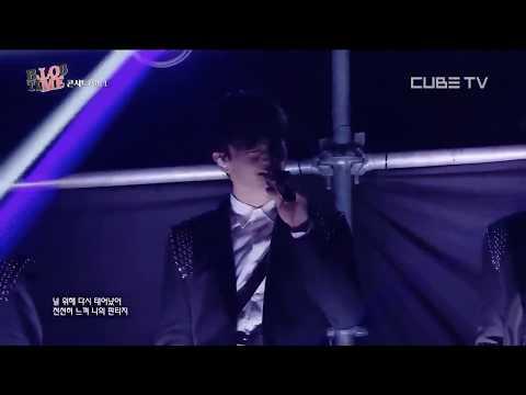 [BTOB] 비투비 - NEW MEN Live performance