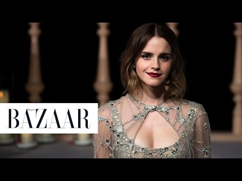 Thumbnail: Proof That Emma Watson is an Actual Princess