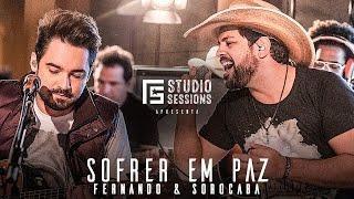 fernando sorocaba sofrer em paz   fs studio sessions