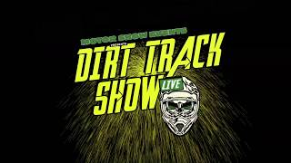 Dirt Track Show Live 2020 - Adrian Flux Arena - Kings Lynn - Motorbike Show