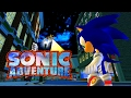 Sonic Adventure DX Dreamcast Conversion Mods Sonic Story 4K HD mp3