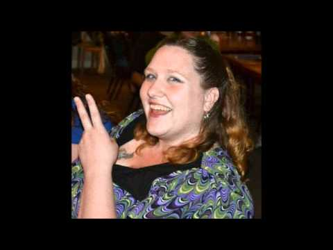 Jessica Jasper Karaoke Recording of Un-Breakable Heart