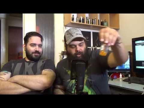 blackout e-liquids by tobiana review