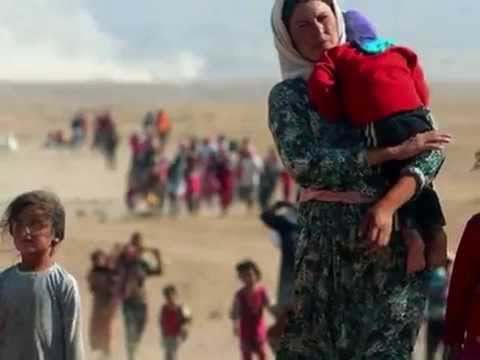 Syria conflict: UN says more than 3million have fled war | BREAKING NEWS