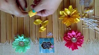 Como Fazer Flor Girasol