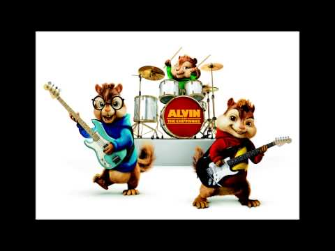 Rio - Party Shaker Feat. Nicco (CHIPMUNKS VERSION)