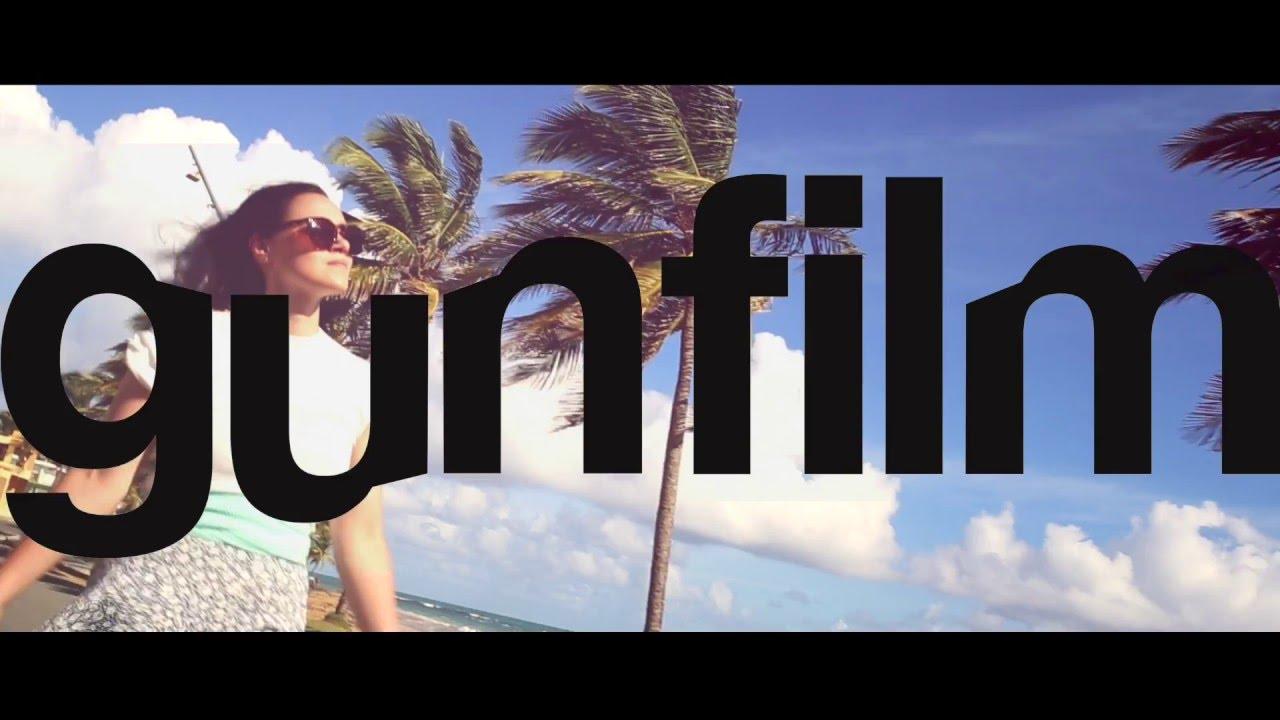 Download GunFilm - Showreel 2015/16
