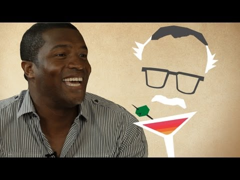Roger Cross  Cocktails with Stan  Ep14