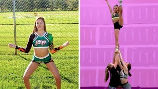 Cheer Stereotypes: Expectation vs Reality