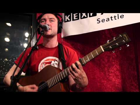 Admiral Fallow - Full Performance (Live on KEXP)
