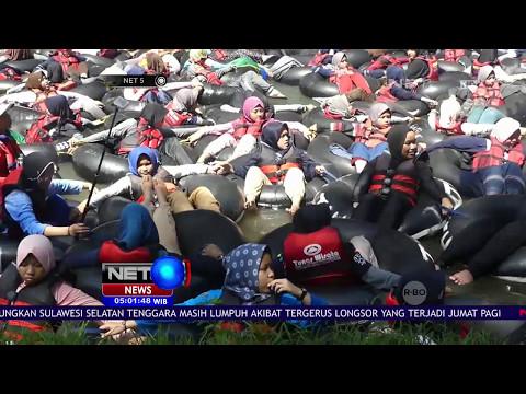 PINDUL CAVE (Goa Pindul) + CAVE TUBING – Yogyakarta (Jogja