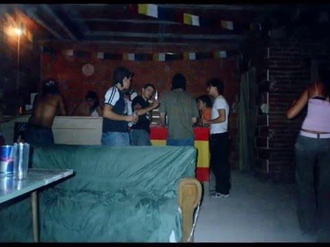 Verano 2006 en Navas del Rey