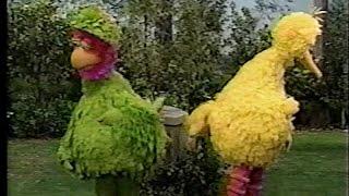 Sesame Street - Abelardo Visits