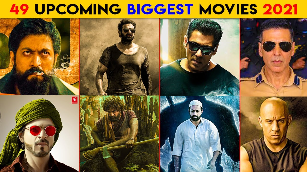 49 Upcoming Bollywood Movies of 2021 | Upcoming Bollywood Movies 2021 Trailers,Box Office Collection