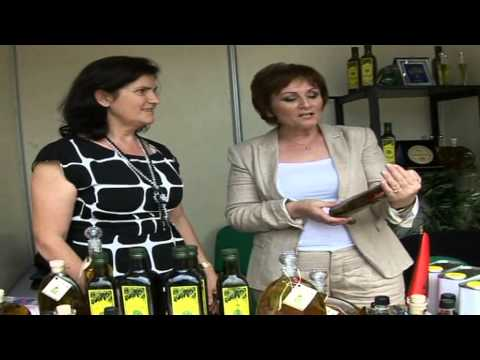 IVAP OIL - Natiional Day Of Olive Oil 2014 In Albania