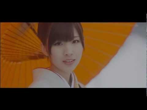[演歌] 岩佐美咲 「無人駅」 2012年2月1日発売!