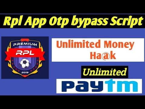 Paytm Add Money Otp Bypass Online Script Earn 1000 Free Paytm Cash